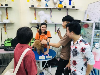 Đối Tượng Tuyển Sinh Đại Học Thú Y Tại Hà Nội Năm 2021