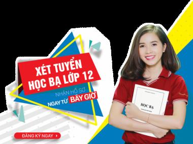 Đại học Thú Y Hà Nội hút thí sinh năm 2019