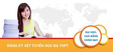 Đại Học Thú Y Hà Nội Xét Tuyển Học Bạ THPT