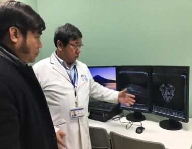 Bước tiến mới trong Ngoại khoa Thú y của ngành thú y Việt Nam